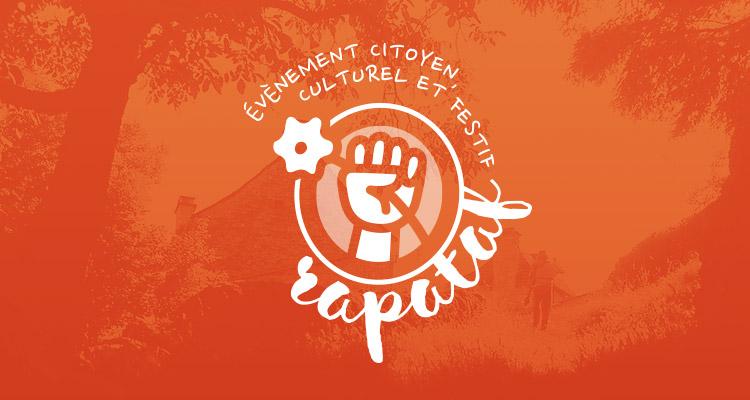 Logo RAPATAF